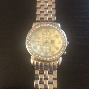 Bling women's watch